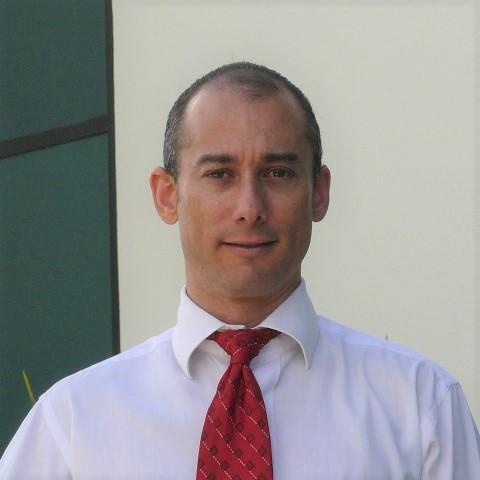 Dr Duncan Gilmore