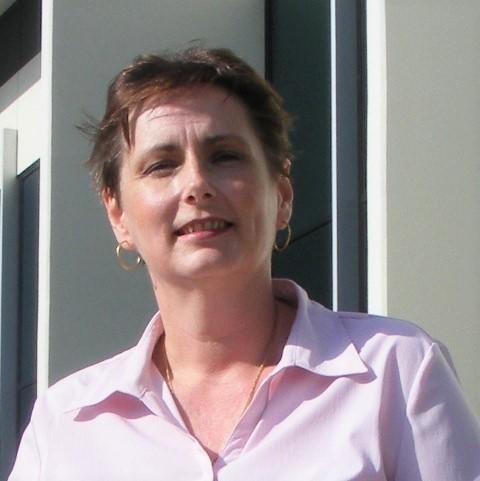 Vanessa Kemp